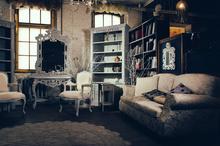 French Designer Furniture